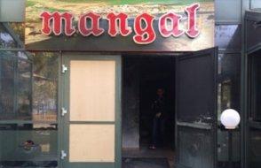 Chemnitz durulmuyor... Türk işyeri yakıldı