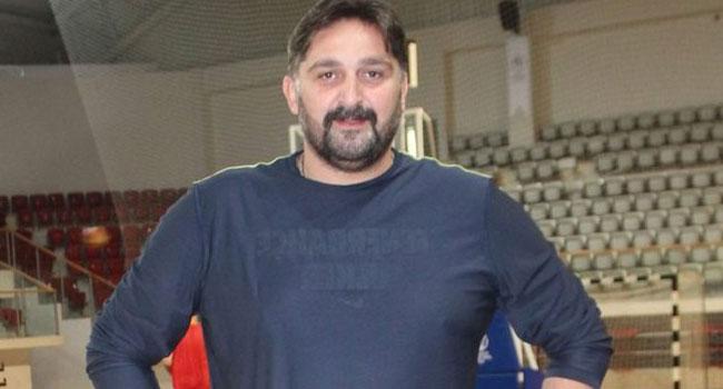 Eski Fenerbahçeli basketçi tutuklandı
