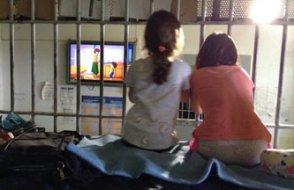 Yunanistan'da kamplarda kalan çocuklara yardım etmek istemez misiniz?