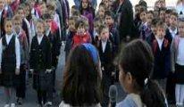18 milyonu aşkın öğrenci bugün ders başı yapıyor: Bir sürü dert ile merhaba