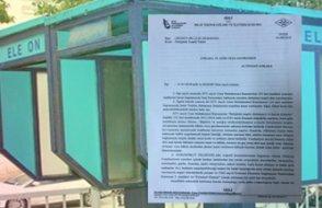 İşte 'ankesörlü telefon' kumpasını çökerten belge... BTK hukuksuzluğu itiraf etmiş