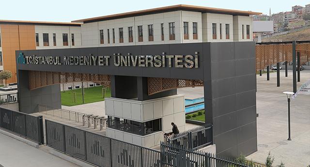 Türkiye'deki Üniversiteler nasıl kalkınacak ki!
