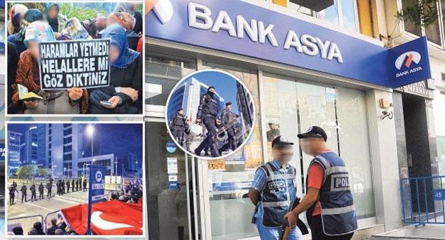 Bank Asya'yı hatırlar mısınız?