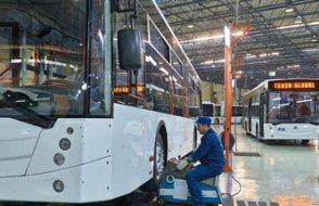 Siparişler kesildi, TEMSA Otobüs fabrikası 6 hafta üretimi durduruyor