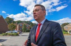 Brunson: Beni Türkiye'de rehin tuttular
