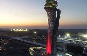 Test edildi... Yeni havalimanına özel araçla misafir bırakmak uçak biletinden maliyetli oldu