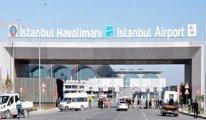 3.Havalimanında yine şok ... Taşınma ertelendi ... bilet satışları durduruldu