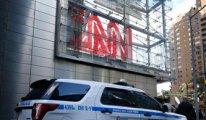 CNN'nin ABD'deki merkezi CNN Türk hakkında soruşturma başlattı