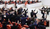 Seçime 1 gün kala: Meclis'e 83 yeni fezleke gönderildi