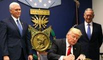 Trump'un göçmenleri koruyan kanunu kaldırma hamlesine mahkeme engeli