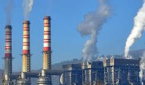 Üç Termik santral=45 bin ölüm