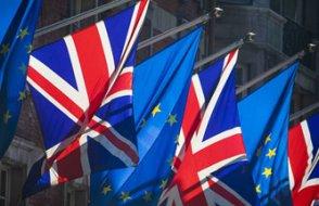 Brexit'ten sonra AB'ye İngiliz göçünde büyük artış