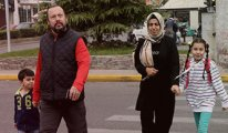 'Polis, 'Hakkını helal et sorgunu MİT yapacak' dedi, odadan çıktı'