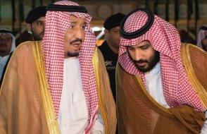 Washıngton Post: CIA, Kaşıkçı'nın öldürülmesi emrini Prens Selman'ın verdiği bilgisine ulaştı