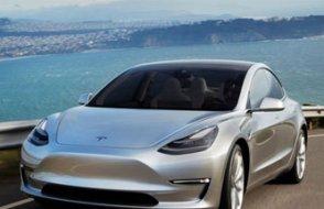 Tesla, hackleyen kişiye bedava Model 3 otomobil verecek
