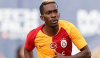 Galatasaray'ın yıldızı Almanya'da tutuklanabilir