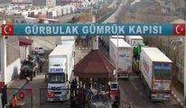 Türkiye-İran ticaretinde yaptırım endişesi