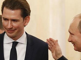 Avusturya ile Rusya arasında casusluk krizi