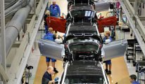 Bir otomobil devi daha üretimi durdurdu
