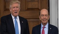 'Trump Ticaret Bakanı'nı da görevden alabilir' iddiası