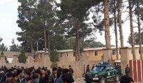AKP, yerel yönetim ile İş birliği yaparak Afganistan'daki bir okulu daha gasp etti