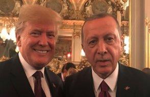 ''Trump'un Erdoğan'la rahat hissetmesinden midem bulanıyor''