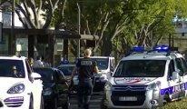 Fransa'da  bir grup Ermeni bir Türk ailenin evini bastı