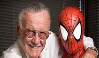 Örümcek Adamın yazarı Stan Lee hayatını kaybetti