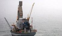 Amerikan ExxonMobil'in sondaj gemisi Kıbrıs'ta