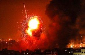 Gazze'de bu hafta hayatını kaybedenlerin sayısı 100'ü aştı