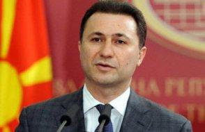 Eski Makedonya Başbakanı Macaristan'a iltica etti