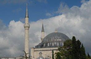 İstanbul'da elektrik borcu sebebiyle tarihi caminin elektriği kesildi