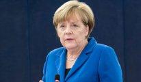 İşte Merkel'in 2022 hedefi: Bir milyon adet...