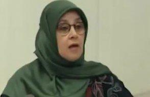 HDP'li Hüda Kaya: Siz kim oluyorsunuz da