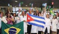 Brezilya ile Küba arasında kriz.. Küba binlerce doktoru Brezilya'dan çekiyor