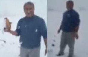 AKP'li çiftçi pancarı elinde kalınca isyan etti!