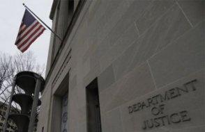 ABD'de Dışişleri Bakanlığı'ndan sonra Adalet Bakanlığı dan da açıklama geldi