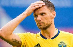 İsveçli Marcus Berg: Türkiye maçında hakem bana iki penaltı sözü verdi