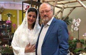 Türkle nişanlı deniyordu, birkaç ay önce başkasıyla evlendiği ortaya çıktı