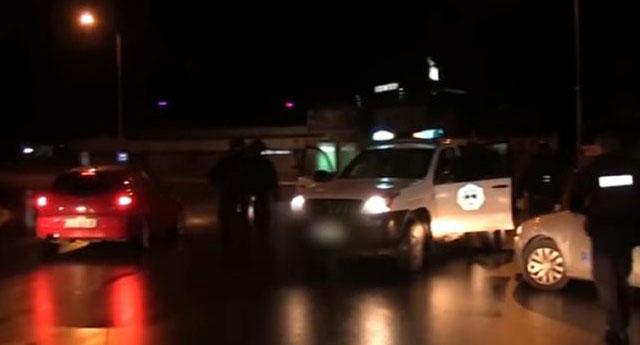 Büyükelçilik aracının karıştığı kazada şimdi de 'suç kimde tartışması'