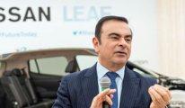 Eski Nissan CEO'sunun Japonya'dan kaçışı ile ilgili ABD'de ilginç gelişme