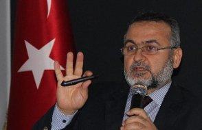 İşte AKP'nin Dekanı : 'Seçimde kadınlara oy vermeyeceğim...'