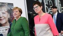Almanya Savunma Bakanı: Alman askerleri doğru hareket etti