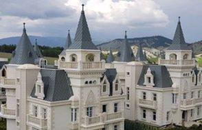 Fenomen villalarla ilgili nihai karar: Borçların ödenmesi ihtimali inandırıcı değil