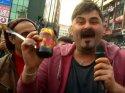 Sunucu Murat Yeni gözaltına alındı