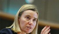 AB'den 'Suriye'ye yeni operasyon istemiyoruz' mesajı