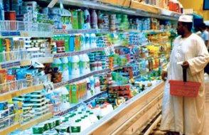 Boykota süpermarket zincirleri de katıldı