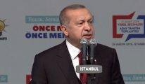 Erdoğan ve ittifakına destek en düşük noktada