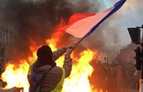 Fransızlar en çok bakın neye bozuluyor: 'Erdoğan bizi eleştiriyor, dünyaya rezil olduk'