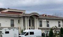 Kaşıkçı cinayeti soruşturmasında Yalova'daki arama sona erdi